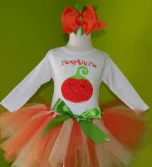 Pumpkin Pie Halloween Costume Pumpkin Pie Halloween Tutu