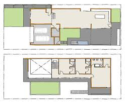 architect floor plans on modern architecture design development and modative
