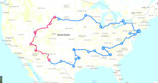 map usa hd best road trip map usa best road trip map usa best road trip