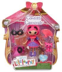 Kitchen Set Toys Box Image Mini Confetti Carnivale Box Jpg Lalaloopsy Land Wiki