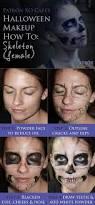 38 best halloween makeup images on pinterest halloween makeup
