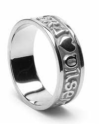 mens celtic wedding bands mens celtic wedding rings ms wed224