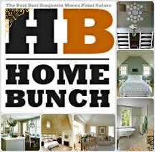 the best benjamin moore paint colors home bunch