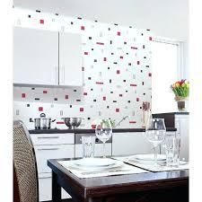 papier peint pour cuisine moderne tapisserie de cuisine papier peint motif rond zoe crait papier