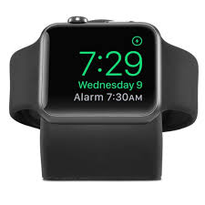Nightstand Ipad How To Use Nightstand Mode On Apple Watch