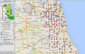 traffic light camera locations more steps emanuel should take to reform chicago s traffic cam