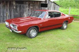Affordable Muscle Cars - phscollectorcarworld august 2014