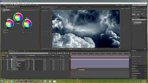 how to create 3d clouds after effects cc tutorial youtube