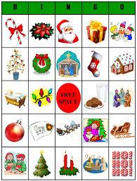 printable christmas bingo cards pictures 29 images of christmas bingo template bosnablog com