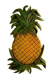 Pineapple Home Decor Pineapple Home Wall D Cor Pineapple Wall Art Pineapple Decorations