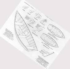 Free Small Wooden Boat Plans by Boat Building