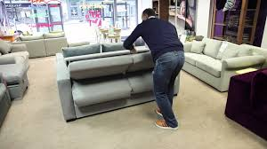the best sofa bed in the world youtube
