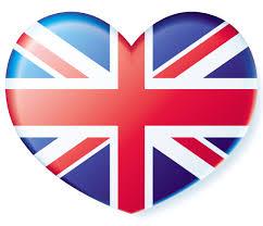 Beitish Flag American British Flag Clipart 1925000