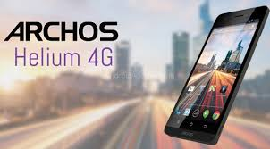 android helium archos 50 helium 4g android phone unveiled at ces 2014 specs