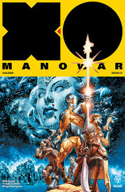valiant unveils first lettered look inside x o manowar 1 u2013 on