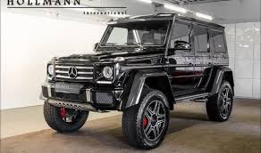 4x4 mercedes 6 mercedes g 500 for sale on jamesedition