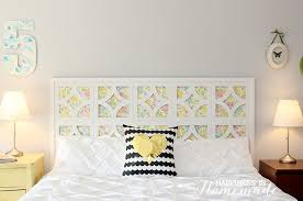 Diy Headboards 12 Diy Headboards For Homeowners Who Colors