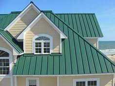 roof colors house green roofs metal houses exterior house stain