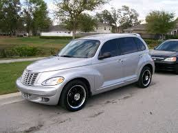 chrysler pt cruiser price modifications pictures moibibiki