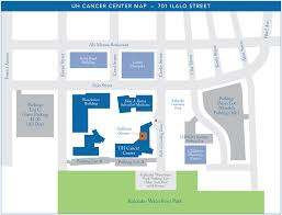 Uh Campus Map University Of Hawaii Cancer Center U0027s 4th Annual Prostate Cancer