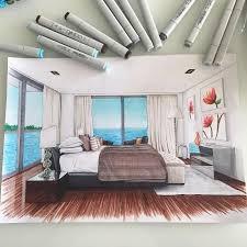 82 best interior sketch images on pinterest sketches interior