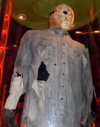 Jason Halloween Costume Hollywood Movie Costumes And Props Jason Costume And Mask From
