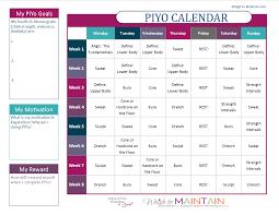 best 25 workout calendar printable ideas on pinterest workout