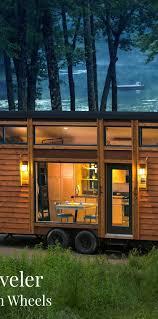 house on wheels escape traveler tiny house on wheels escape traveler the tiny house vacation wonder on wheels