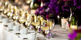 wedding reception how to throw a brunch style wedding reception wedding lush