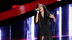 The Voice Usa Best Blind Auditions Watch The Voice Highlight Autumn Turner Blind Audition