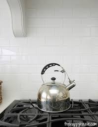 How To Install Subway Tile Backsplash Kitchen Install Slate Tile Backsplash Video Install Glass Mosaic Tile