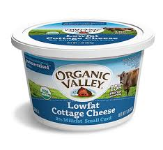 Daisy Low Fat Cottage Cheese by Cottage Cheese 16 Oz Buy Organic Valley Near You
