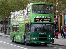 Dublin Bus 11 Timetable by File Dublin Bus Volvo Olympian Alexander Rh 95 D 260