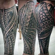 leg sleeve tattoo tattoo collections