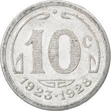 chambre de commerce perigueux 85843 périgueux chambre de commerce 10 centimes 1923 1928 elie