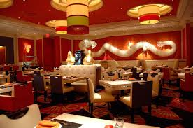 Interior Design Restaurant by Asian Restaurant Interior Design In The Modern World Marvelous