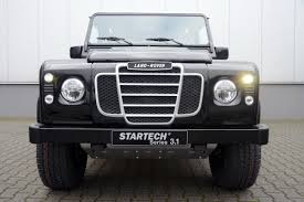 land rover series 3 4 door startech goes retro with land rover series 3 1 concept at the