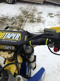 throttle cable help husaberg forum