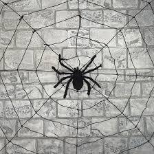 spider web halloween decoration ween csat co
