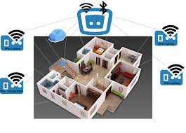 100 home network design switch security systems secure home