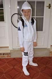 Halloween Astronaut Costume Sew Astronaut Costume Diy Kid Stuff Astronaut