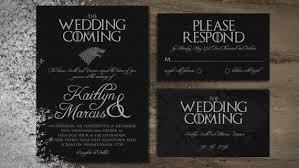 wedding quotes of thrones of thrones printable digital wedding invitations invite
