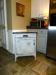 cabinets u0026 drawer awesome small kitchen with taupe distressed