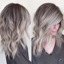 how to blend in gray hair with brown hair diy hair 8 ways to rock gray hair bellatory