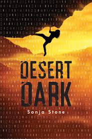 amazon com desert dark 9780823435623 sonja stone books