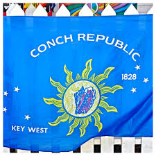 Key West Flag Sunset Celebration At Key West Things And Places
