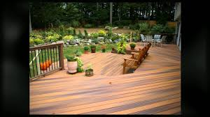 Backyard Deck Prices Flooring Add Beauty And Value To Your Deck With Lowes Composite