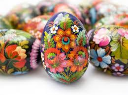 Decorating Eggs 64 Best Pysanky Egg Decorating Images On Pinterest Egg