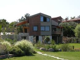 Small Modern House Modern House Facade Design