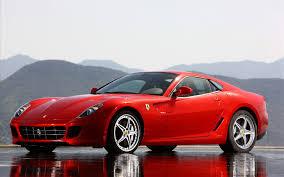 car ferrari ferrari 599 specs and photos strongauto